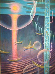 Synopsien von Rudolf Gahlbeck