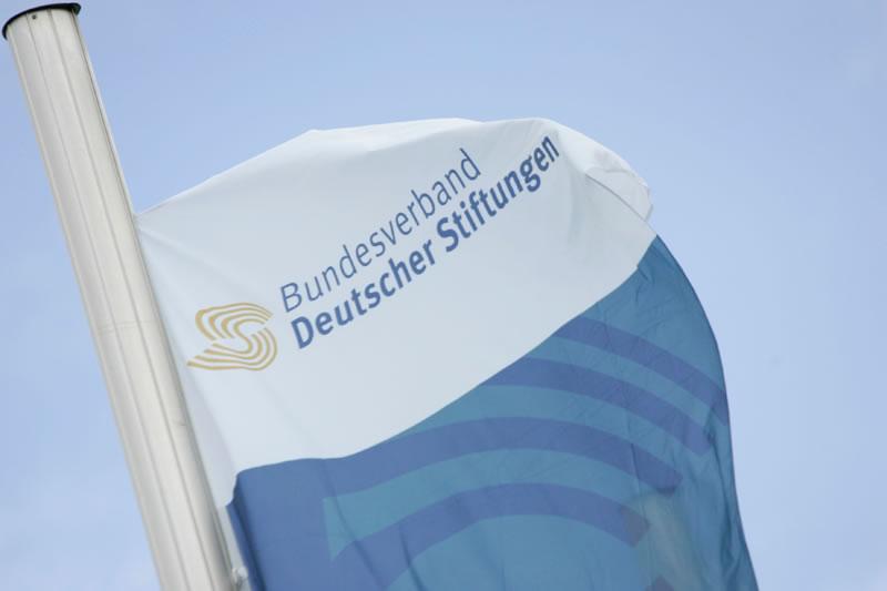 Bundesverband Deutscher Stiftungen - Foto: Axel Kirchhof