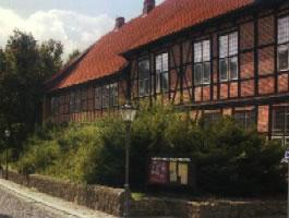 Haus Mecklenburg in Ratzeburg