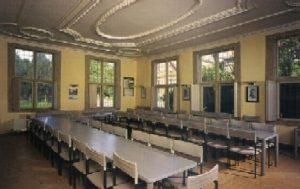 Reutersaal im Haus Mecklenburg
