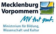 Ministerium für Wissenschaft, Bildung und Kultur Mecklenburg-Vorpommern