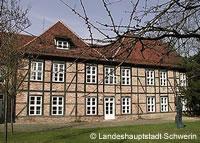 Schleswig-Holstein-Haus in Schwerin - © Landeshauptstadt Schwerin