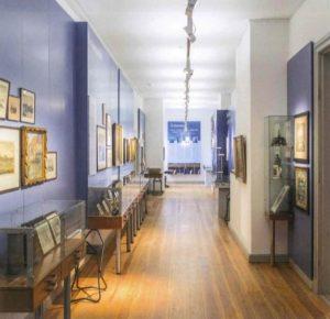 Dauerausstellung im Schleswig-Holstein-Haus
