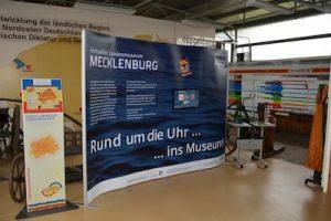 Wanderausstellung Virtuelles Landesmuseum 1