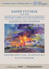 Ausstellung Rainer Stuchlik