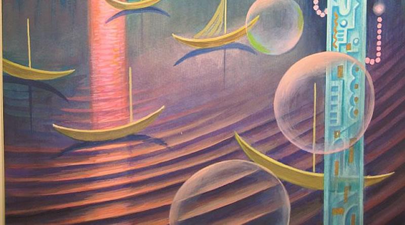 Ausstellung 2017 - Die Synopsien von Rudolf Gahlbeck (1895 – 1972)