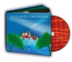 Hörbuch Mecklenburg-Vorpommern. hören. erleben. entdecken.
