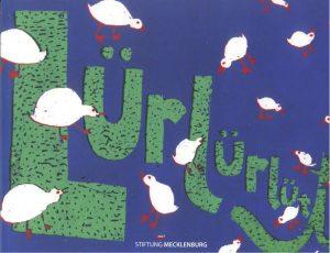Lürlürlütt - Handbuch Niederdeutsche Sprache in der frühkindlichen Bildung