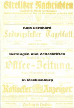 Strelitzer Nachrichten - Zeitungen und Zeitschriften in Mecklenburg
