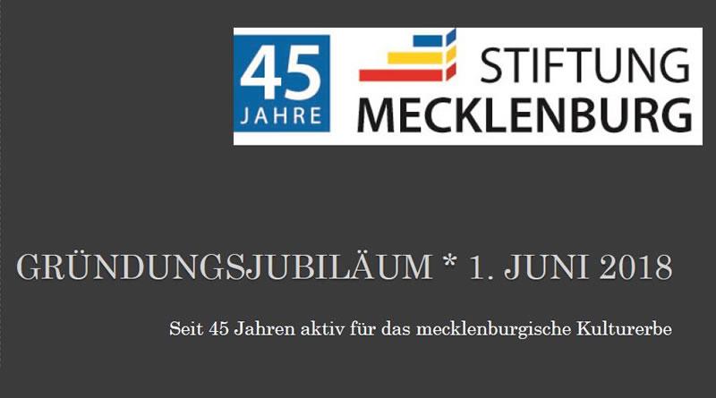 Feierlichkeiten 45 Jahre Stiftung – Foto-Eindrücke