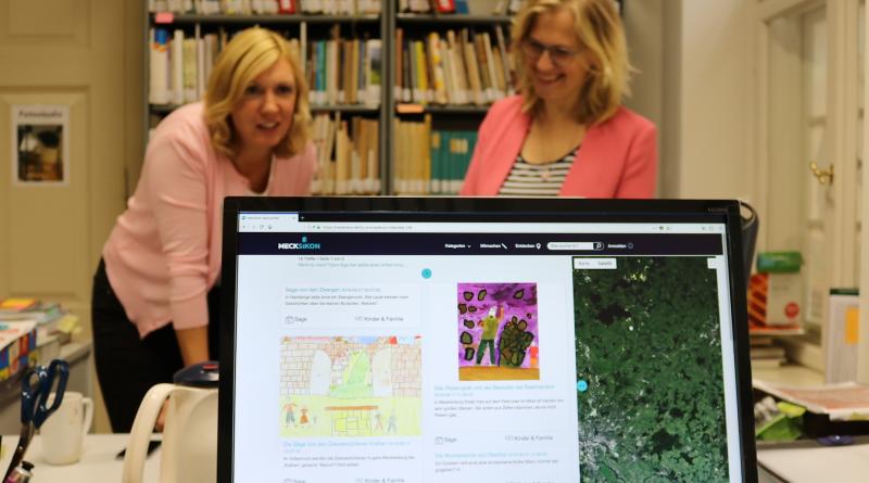 Mecksikon – die Kultur-App des Nordens geht online