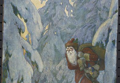 Weihnachtsfeier mit Kultur verbinden?