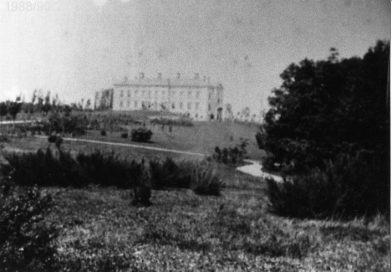 Fachtagung Guts- und Herrenhäuser auf Schloss Tressow