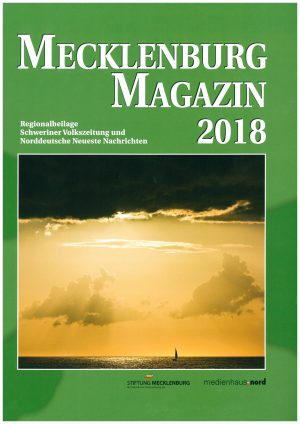 Mecklenburg Magazin 2018