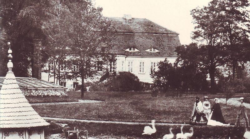 Herrenhäuser im Wandel der Zeiten