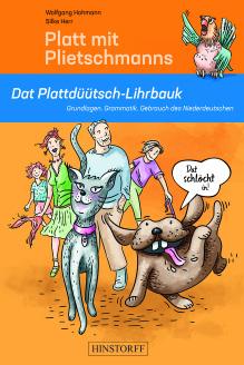 Dat Plattdüütsch-Lihrbauk