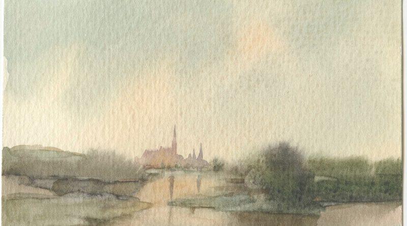 Mecklenburger Aquarelle