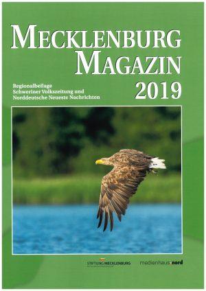 Mecklenburg Magazin 2019