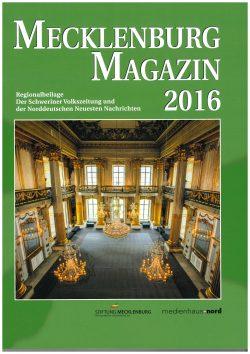 Mecklenburg Magazin 2016