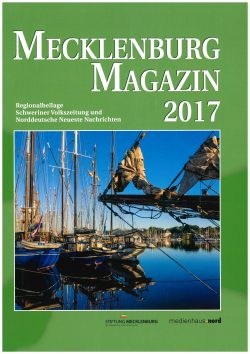 Mecklenburg Magazin 2017
