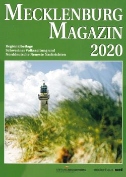 Mecklenburg Magazin 2020