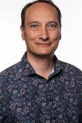 Dr. Florian Ostrop
